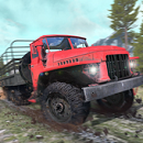 Off-Road Travel: 4x4 Ride to Hill [MOD: Unlock All/Map] 1.950