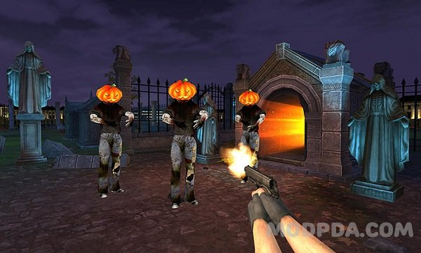age of zombies mod apk download