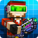 Pixel Gun 3D [MOD: Unlimited bullets] 17.7.2