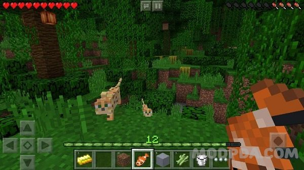 Download Minecraft Pocket Edition Hackmod Full Version For Android