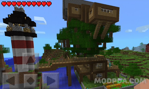 minecraft full version mod apk for pc