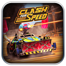 Clash for Speed – Xtreme Combat Racing [MOD: Money] 1.8