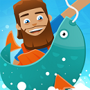 Hooked Inc: Fisher Tycoon [MOD: Money] 2.12.1