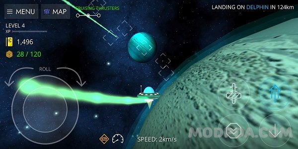 Download Galaxy Trader HACK/MOD for Android