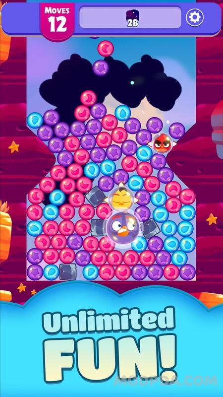 Download Angry Birds Dream Blast for Android