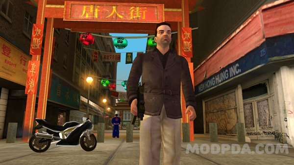 rockstar games mods for android