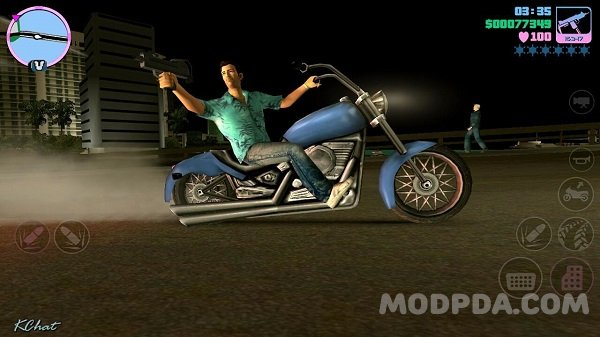 gta vice city game download for android mod