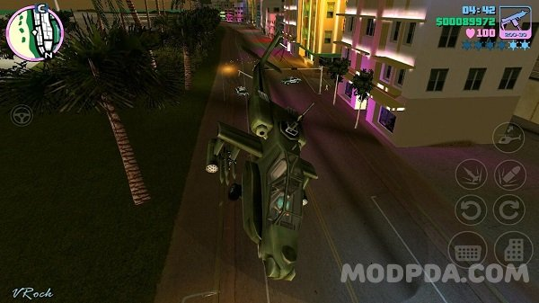 Download Grand Theft Auto Vice City HACK/MOD Money for Android