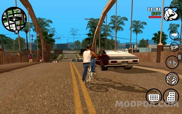 gta san andreas horse races