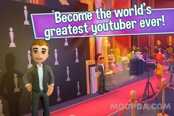 Download youtubers life mod apk full version | Peatix