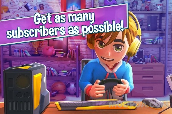 youtubers life free download latest version