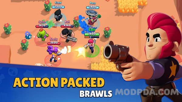 Download Brawl Stars HACK/MOD for Android