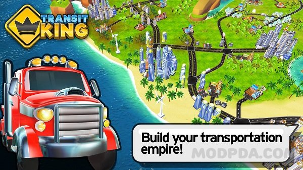 Download Transit King Tycoon for Android