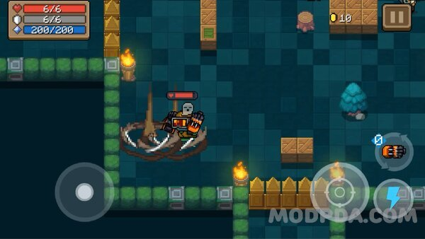 t i soul knight hack cho android