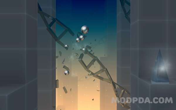 smash hit mod apk download app