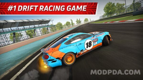 Download Carx Drift Racing Hack Mod Money For Android