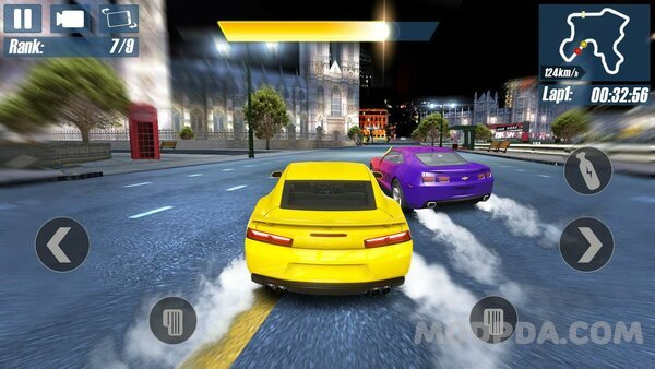 Download Real Road Racing Highway Speed Chasing Game Hack Mod For