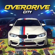 Overdrive City – Car Tycoon Game v0.8.33.vc83300.rev50898.b89.release