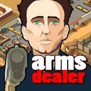 Idle Arms Dealer Tycoon [MOD: Coins andDiamonds] 1.0.3