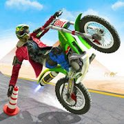 Bike Stunt 2 New Motorcycle Game - New Games 2020 [MOD: much money] 1.16