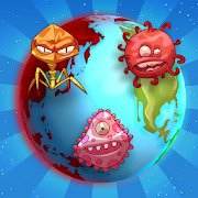 Idle Infection [MOD: advertising] 1.1.16b
