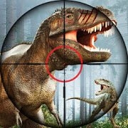 Dinosaur Hunt - Shooting Games [MOD: weapons and money] 7.1