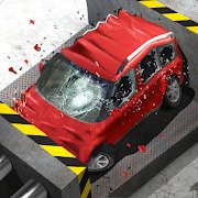 Car Crusher [ВЗЛОМ на монеты] 1.3.5