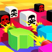 Merge Defense 3D [MOD: score] 1.15.131