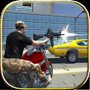 Grand Action Simulator - New York Car Gang [ВЗЛОМ на деньги] 1.2.6