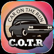 Car on the Run: Epic Chase [MOD: cars, money, cards] 1.4.97AM2