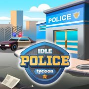 Idle Police Tycoon - Cops Game [MOD: Much money]     1.2.2