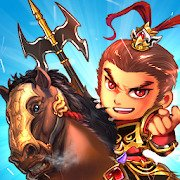 Match 3 Kingdoms: Epic Puzzle War Strategy Game [MOD: Much money] 1.0.61