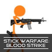 Stick Warfare: Blood Strike [MOD: Lots of Money/Gold]            5.1.2