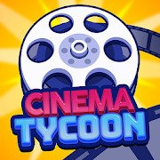 Cinema Tycoon [MOD: Much Money/No Advertising] 1.9
