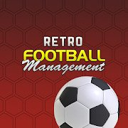 Retro Football Management [MOD: Much money] 1.14.3