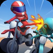 Flipbike.io [MOD: Much Money/No Advertising] 7.0.49