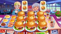 Cooking Master :Fever Chef Restaurant Cooking Game screenshot №3