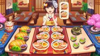 Cooking Master :Fever Chef Restaurant Cooking Game screenshot №2