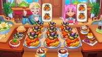 Cooking Master :Fever Chef Restaurant Cooking Game screenshot №1