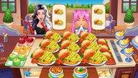 Cooking Master :Fever Chef Restaurant Cooking Game screenshot №4