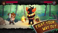 Fight Out! - Free To Play Runner & Fighter screenshot №8