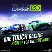 Project Cars GO 0.12.478