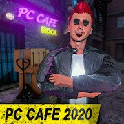 PC Cafe Business simulator 2020 [MOD: Lots of Currency] 1.7