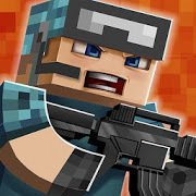 Pixel Combats 2 [MOD: Access to All Weapons]   1.326