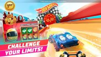 Hot Wheels Unlimited screenshot №3