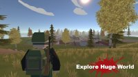 FateZ Unturned Zombie Survival screenshot №4