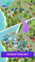 Idle Delivery City Tycoon: Cargo Transit Empire screenshot №5