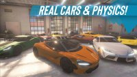 Real Car Parking Master : Multiplayer Car Game screenshot №3
