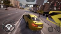 Real Car Parking Master : Multiplayer Car Game screenshot №1