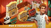 Restaurant Renovation screenshot №1